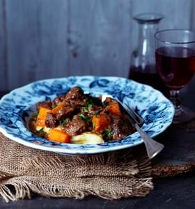 Stewing Beef Recipes